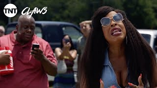 Download Claws: What Are You Doing Up There? - Season 1, Ep. 5 [CLIP] | TNT Video