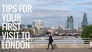 Download 10 Important Things to Know Before Visiting London Video