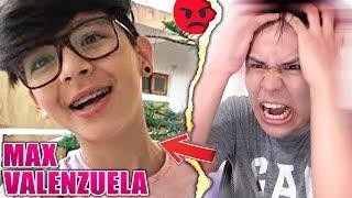 Download ALGUIEN TIENE QUE PARAR A ESTE NIÑO!   -Critica a Max Valenzuela (EL NIÑO DE MUSICAL.LY) Video