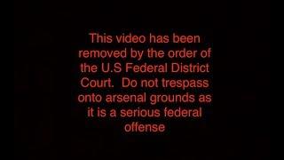Download Abandoned Joliet Arsenal-Strange Places Video