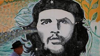 Download Fifty years after his death, Cuba honours Che Guevara Video