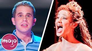 Download Top 10 Hardest Roles in Musicals Video