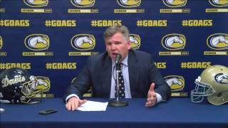 Download UC Davis 2017 NLI Signing Day Press Conference Video