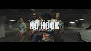 Download YBN Nahmir x YBN Almighty Jay ″No Hook″ (Prod by Hoodzone) Video