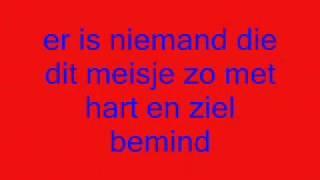 Download gene thomas - voor haar w/lyrics Video
