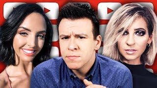Download Giving Up On YouTube, WWE Body Shaming Controversy, Gabbie Hanna, & Horrible Parents Exposed Video