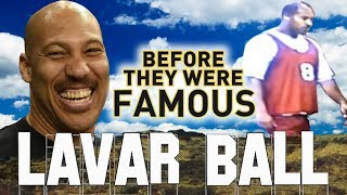 Download LAVAR BALL - Before They Were Famous - HIGHLIGHTS Video