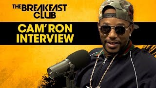 Download Cam'ron Breaks Down The Mase Beef, Says There's More Stories To Be Told Video