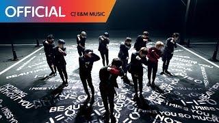 Download Wanna One (워너원) - 'Beautiful (뷰티풀)' M/V (Performance ver.) Video