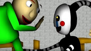 Download FNAF SFM 4th Of July Special: The Project (Baldi Five Nights At Freddy's Animation) Video