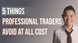Download 5 Things To Avoid If You Want To Be A Winning Trader Video