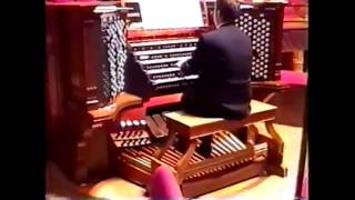 Download Troy Osmond-Tabernacle Organ in Salt Lake City Video