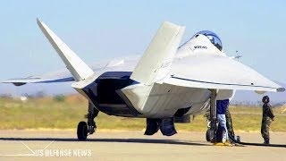 Download Here's the Only Plane That Could Crush the F-35 Stealth fighter Video
