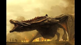 Download DAENERYS AND DRAGONS- ALL SCENES - SEASON 1-7 Video