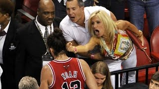 Download NBA's 10 WORST Fanbases Video