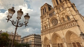 Download Highlights of Paris: Eiffel and Monet to Crème Brûlée Video