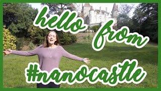 Download Hello from #NaNoCastle! Video