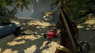 Download Dead Island Riptide Trainer [Download Link] Video