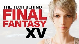 Download 10 Years in the Making: The Tech That Built Final Fantasy 15 Video
