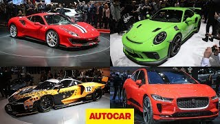 Download Geneva Motor Show 2018 | The 14 cars you need to see | Autocar Video