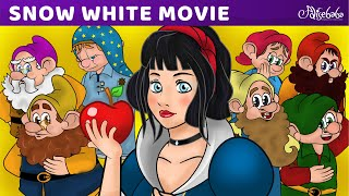 Download Snow White and the Seven Dwarfs Movie (2019) - Bedtime Stories For Kids - Fairy Tales Video