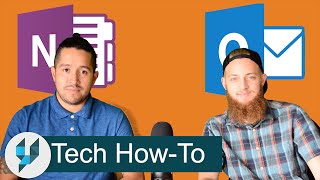 Download Increase Productivity & Organization with Microsoft OneNote / Outlook Video
