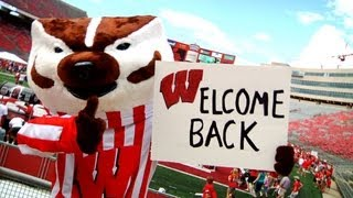 Download A Short Message to Students from the University of Wisconsin-Madison Video