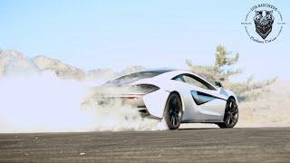 Download McLaren 570s with Larini Sport Cats Sounds NASTY AF   AfterGNARket ep.1 Video