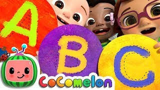 Download The ABC Song | CoCoMelon Nursery Rhymes & Kids Songs Video