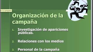 Download Estructura y Organización de la Campaña Politica 1.mp4 Video