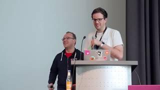 Download Elmar Burke & Hans Christian Otto - Micro Frontends | JSUnconf 2018 Video