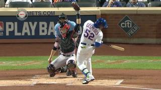 Download October 05, 2016-San Francisco Giants vs. New York Mets {NLWC} Video