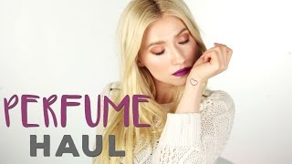 Download AFFORDABLE Fragrance HAUL / Christmas Gift Ideas | geekNchic Video