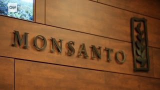 Download Monsanto CEO: Discussion about GMOs is 'driving me n... Video
