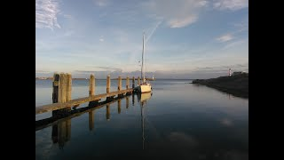 Download One year on a small sailing boat in Holland Video