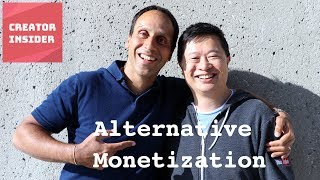 Download Tom's Take - Tips about Alternative Monetization Video