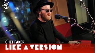 Download Chet Faker - 'Talk Is Cheap' (live on triple j) Video