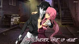 Download Nightcore - Partners In Crime (Switching Vocals) - (Lyrics) Video