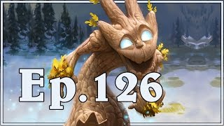 Download Funny and Lucky Moments - Hearthstone - Ep. 126 Video