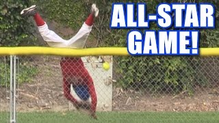 Download MOST AMAZING ALL-STAR GAME EVER! | On-Season Softball Series Video