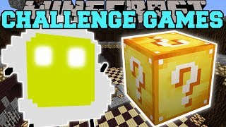 Download Minecraft: SUNNY SIDE UP EGG CHALLENGE GAMES - Lucky Block Mod - Modded Mini-Game Video