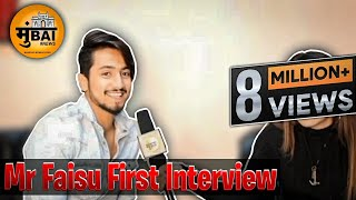 Download Team 07 Faisu Interview On Hashtag Mumbai News Video