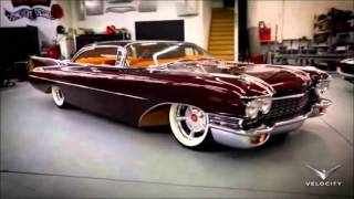 Download Kindig It Design - 1960 Cadillac Convertible Copper Caddy Video