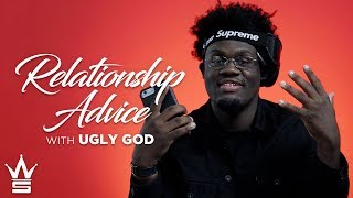 Download Ugly God On How To Pull Girls When You're Ugly!   Relationship Advice Video