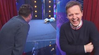 Download TOP 5 COMEDIANS on Britain's Got Talent Funniest Video