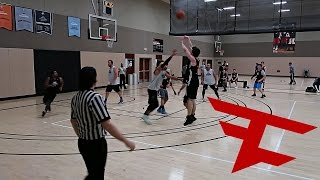 Download FAZE CLANS FIRST EVER BASKETBALL GAME! Video