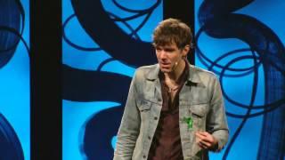 Download I Can't Get No (Job) Satisfaction: Stephen Kellogg at TEDxConcordiaUPortland Video