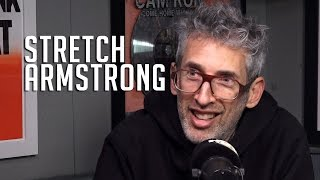 Download Stretch Armstrong Talks NYC Nightlife, Anti-Trump Activism, and His New Book ″No Sleep″ Video
