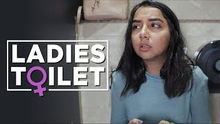 Download Things You Hear In A Ladies Public Toilet | MostlySane Video