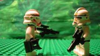Download Lego Star Wars Episode 1: Republic Attack Video